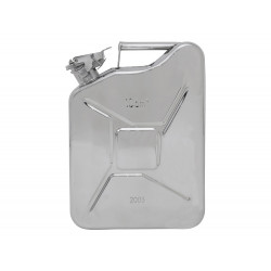 10l stainless steeljerrycan