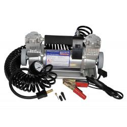 compresseur double piston 150 l mi
