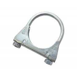 exhaust clamp-54mm