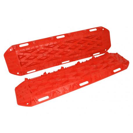 Britpart plaque plastique 1210mm (082ME)
