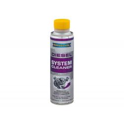 nettoyant systeme diesel