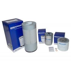 kit filtre britpart