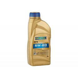 sfe 5w20 engine oil1l