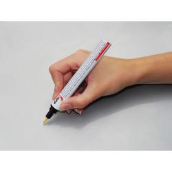 barolo black paint pen