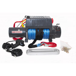 ELECTRIC WINCH 12V