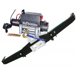 winch kit disco i