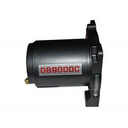 moteur pour treuil db9000cb