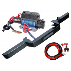 winch kit defender with ac d
