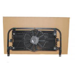 condenseur climatisation