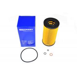 filtre à huile Range P38