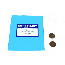 BATTERY REMOTE