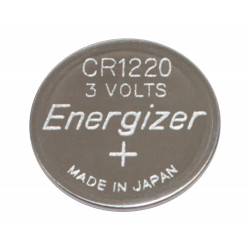 cr1220 replacement battery