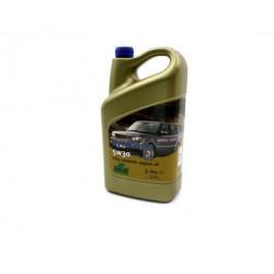 huile de synthese 5W30