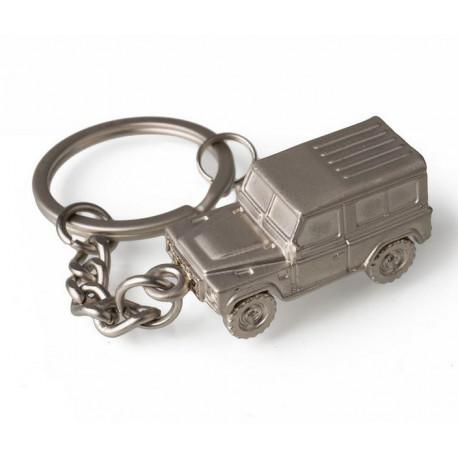 Land rover porte cle defender (LEKR323SLA)