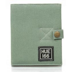 Carnet de notes et organisateur Hue - Vert