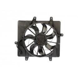 module ventilateur  de radiateur 2006-09