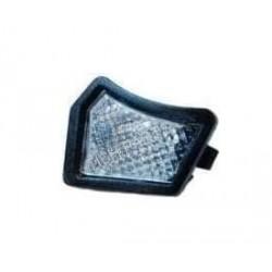 lampe de flaque extérieur droit