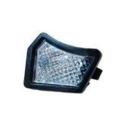lampe de flaque externe gauche