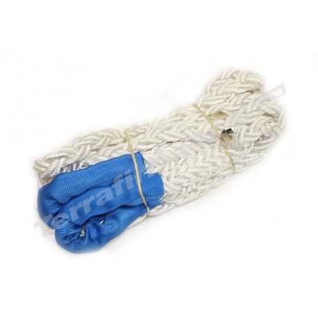 Allmakes 4x4 kinetic corde 8 metres (65874)