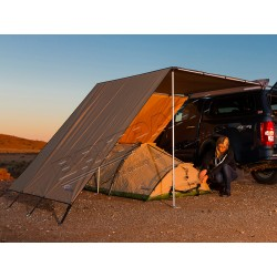 front windbreak-2500 awning