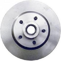 disque de frein avant diam 282mm