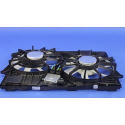 module ventilateur  moteur double
