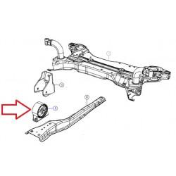 insulator engine front