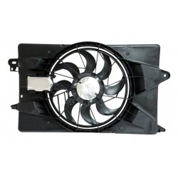 module ventilateur  moteur simple