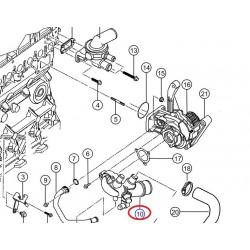 adaptateur de pompe a eau