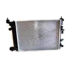 radiateur refroidissement