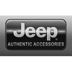 badge logo JEEP ACCESSORIES