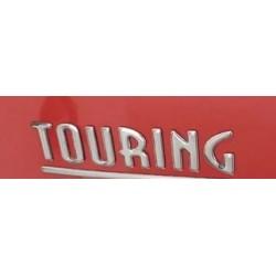 MONOGRAME TOURING CHROME