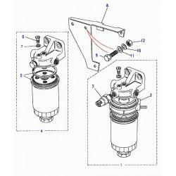 filtre carburant