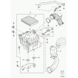 collier de tuyau flexible