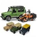 miniatures et jouets