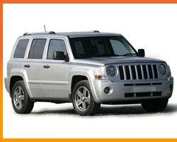 JEEP Patriot MK74