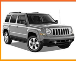 JEEP Commander XH