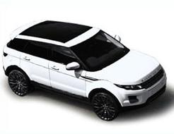 LAND ROVER Range Rover Evoque 2.2 TD4 DIESEL 150cv