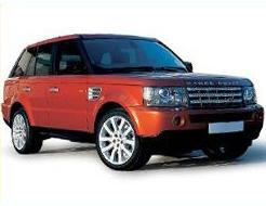 LAND ROVER Range Rover Sport E1 3.6 TDV8 DIESEL