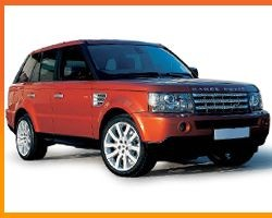 LAND ROVER Range Rover Sport E1 4.2 SUPERCHARGED