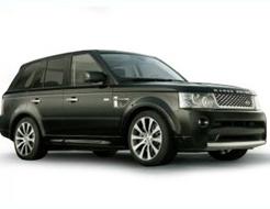 LAND ROVER Range Rover Sport E2 5.0 V8 ESSENCE