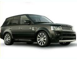 LAND ROVER Range Rover Sport E2 5.0 V8 SUPERCHARGED