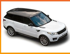 LAND ROVER Range Rover Sport E3 3.0 SDV6 HYBRIDE