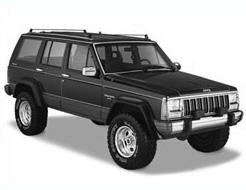 JEEP Cherokee XJ 2.5 TD DIESEL
