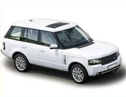 LAND ROVER Range Rover L322 5.0 V8 SUPERCHARGED