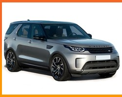 LAND ROVER Discovery 5 2.0 SD4 DIESEL