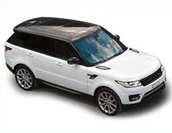 LAND ROVER Range Rover Sport E3 5.0 V8 SUPERCHARGED
