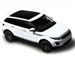 LAND ROVER Range Rover Evoque 2.0 Si4 ESSENCE 290cv