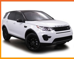 LAND ROVER Discovery Sport 2.0 TD4 DIESEL
