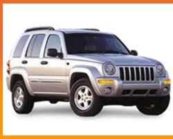 JEEP Cherokee KL 2.4L ESSENCE